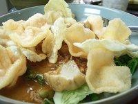 El Gado-Gado: la ensalada de Indonesia