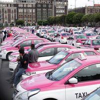 Hasta 100 mil pesos dará gobierno de CDMX para que taxistas adquieran vehículo híbrido: serán 6,000 unidades el primer año
