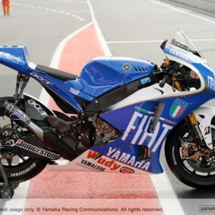 Foto 3 de 3 de la galería yamaha-azzurri en Motorpasion Moto