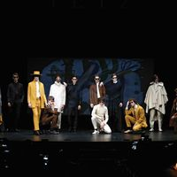 Oteyza: la simplicidad del diseño sartorial en la semana de la moda de Madrid