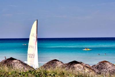 Cuba se abre al turismo náutico
