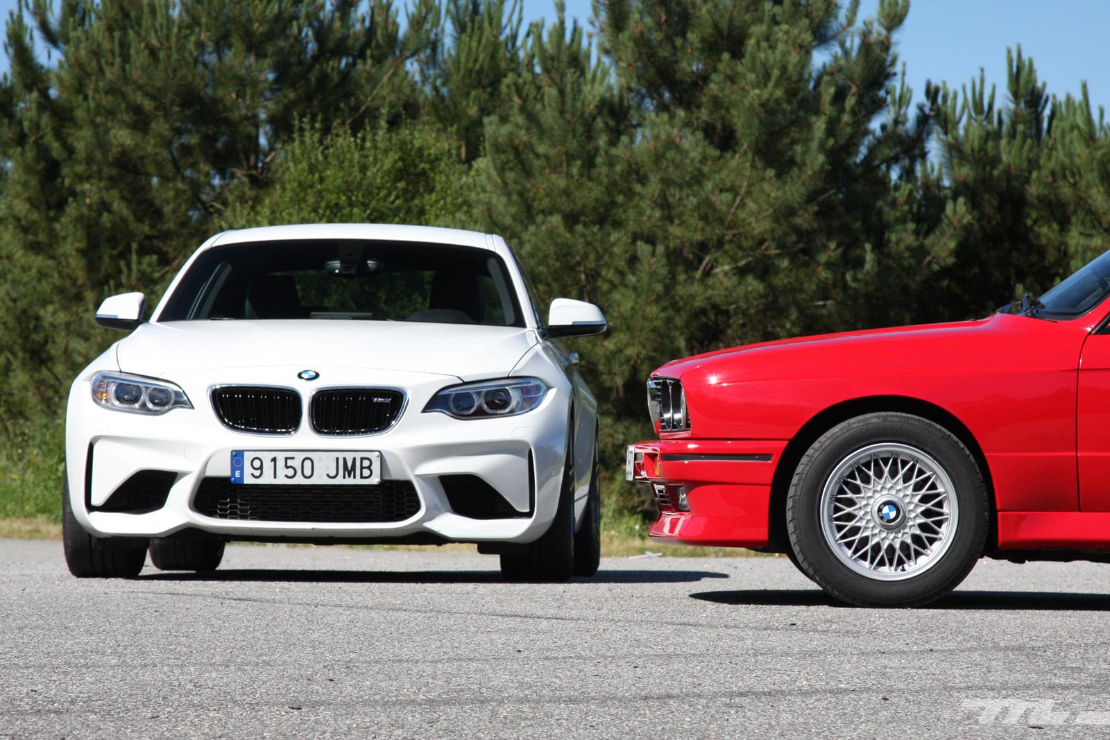 Foto de BMW M2 (prueba) (28/50)