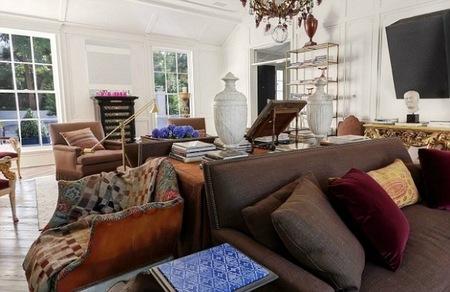 Gwyneth Paltrow Chris Martin Casa 3