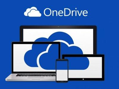 El almacenamiento en OneDrive baja de capacidad de forma notoria, aunque no a todos los usuarios