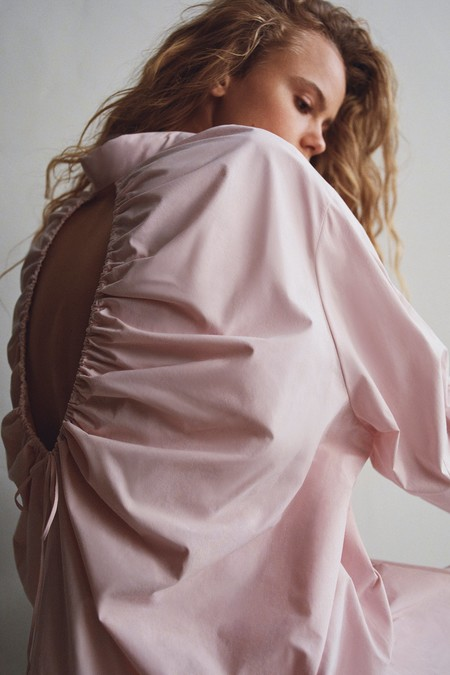 11 camisas de Zara que demuestran la modernidad de esta prenda tan clásica