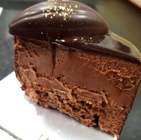 La Duquesita Mejores Tartas De Chocolate Madrid Y Barcelona