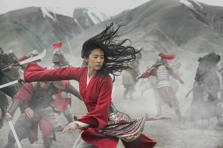 'Mulan' y 'SOUL' llegan a Disney+ en México: estos son los estrenos y novedades en diciembre de 2020