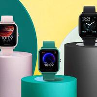 El Amazfit Bip U se filtra al completo antes de su presentación: así será el nuevo reloj inteligente de Huami