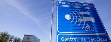 Si viajas en coche este verano, recuerda: estos son los radares de la DGT que más multan en España