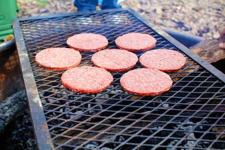 Por qué no es recomendable acudir a las hamburguesas del supermercado. Siete opciones caseras y fáciles que podemos usar en su reemplazo