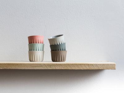 7 muebles y complementos en tonos pastel