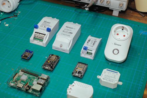 Así automaticé toda mi casa con inteligencia artificial y un sistema open source