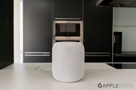 El altavoz inteligente Apple HomePod está rebajado en El Corte Inglés a 299 euros