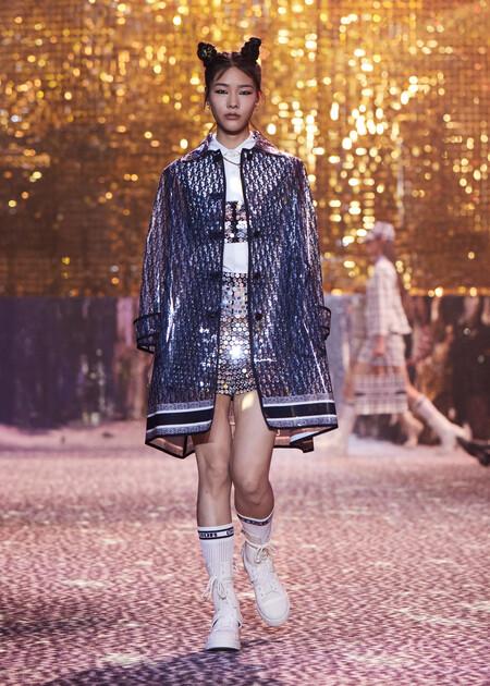 Dior Fall 21 Shanghai 20