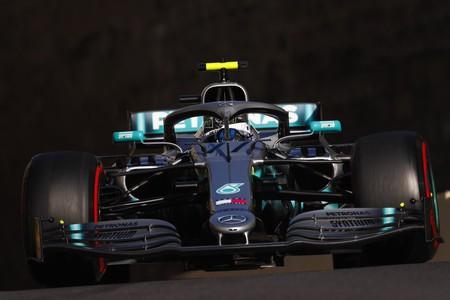 Valtteri Bottas gana a Hamilton en un aburrido GP de Azerbaiyán y vuelve a liderar el mundial de Fórmula 1
