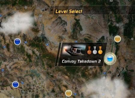 DarkSeas Games habla sobre la campaña de 'Road Redemption'