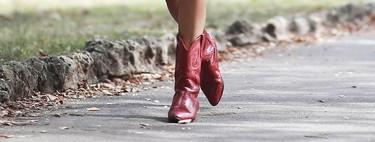 21 botines de estilo cowboy que usarás las 24 horas del día