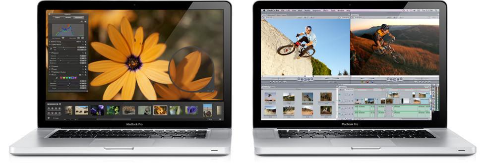Foto de Nuevo MacBook Pro (9/26)