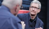 Tim Cook: hemos vendido trece millones de Apple TVs, la mitad el año pasado