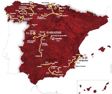 La-Vuelta-2011-mapa