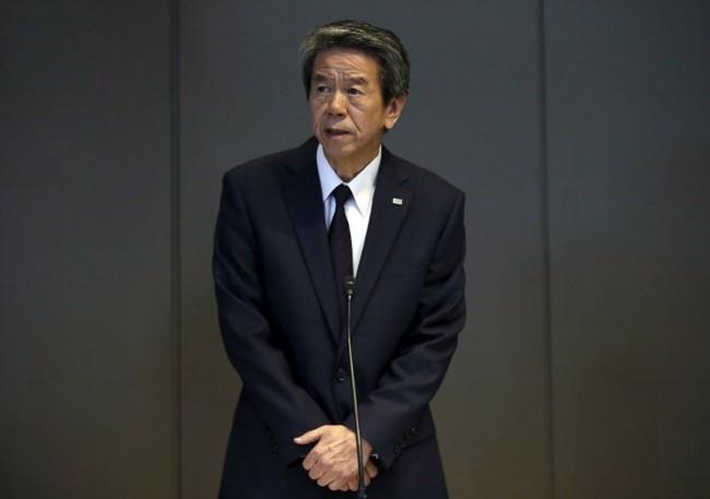 La cúpula de Toshiba dimite tras haber falseado las cuentas durante los últimos 7 años