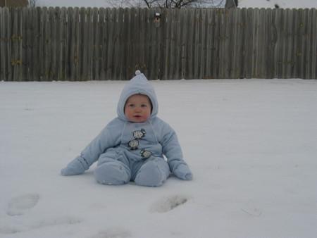 Siesta a temperaturas sub-cero