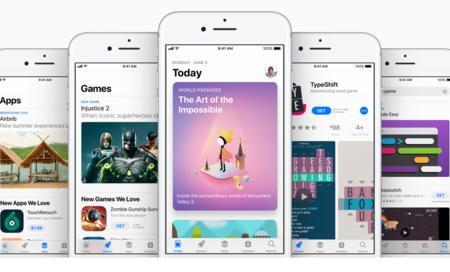 La App Store empieza a retirar aplicaciones que bloquean anuncios de apps mediante VPN