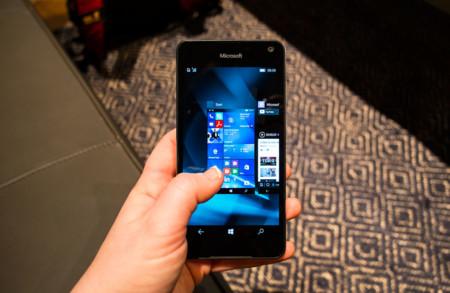 Se acabó, no esperes este año nuevos terminales con Windows 10 Mobile por parte de Microsoft