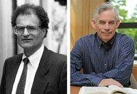 Premio Nobel de Economía 2011, ganaron Thomas J. Sargent y Christopher A. Sims