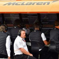McLaren aún está a tiempo de salvarse pero el cuándo y el cómo es una incógnita