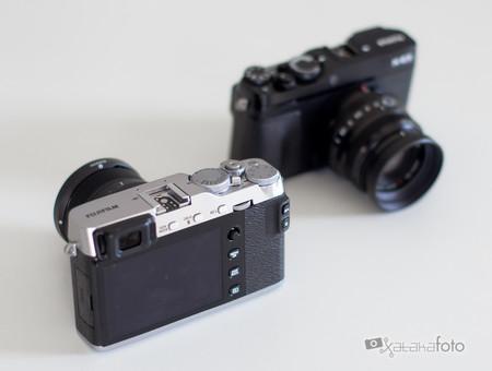 Fujifilm X E3 003