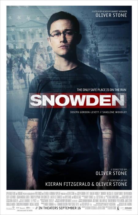 Cartel de Snowden