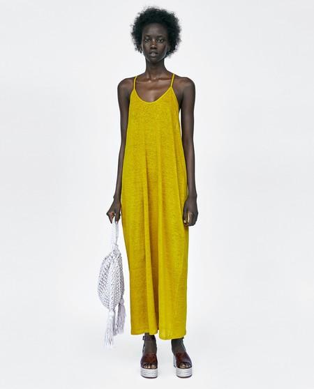 Vestidos Lino 7
