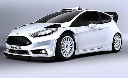 El restyling del Ford Fiesta RS WRC tendrá que esperar