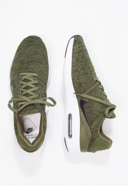Zapatillas Nike Air max rebajadas un 50%, ahora por sólo 69,95 euros y los gastos de envío gratuitos