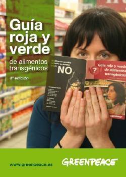 Guía roja y verde: no a los transgénicos en la alimentación infantil