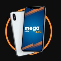 Megamóvil 4.5G: 100 pesos por tres gigas, así es la agresiva y renovada entrada de Megacable a la telefonía móvil en México