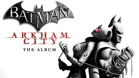 El álbum basado en 'Batman: Arkham City' tendrá grupos bastante interesantes