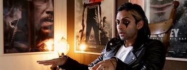 Adi Shankar, el productor que sabe lo que el público quiere y se lo da aunque no tenga permiso