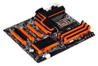 Gigabyte X58A-OC, placa base nacida por y para overclocking