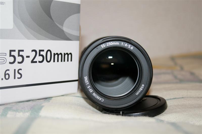 Foto de Canon EF-S 55-250mm f/4-5.6 IS (26/29)