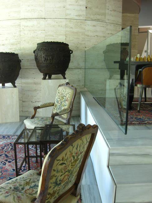 Mi visita a la primera gran casa de Joaquín Torres