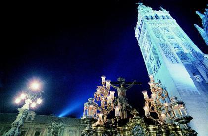 Semana Santa: las celebraciones más espectaculares