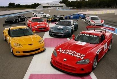 Campeonato FIA GT3