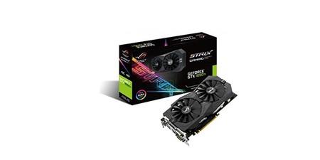 Asus Strix Gtx1050ti 4g Gaming