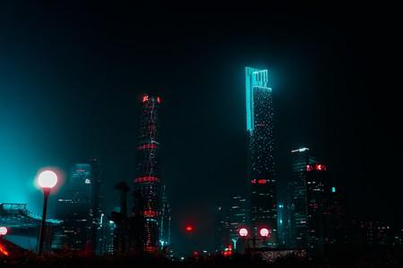 El juego de rol de 'Cyberpunk' nos llevaba a un 2020 distópico