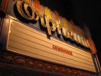 'Grindhouse', primeras impresiones, fotos y video del estreno