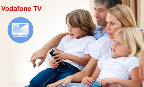 Vodafone TV Online Premium, nuevo paquete gratuito para clientes de móvil con 32 canales y fútbol