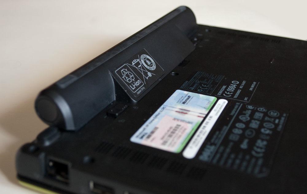 Foto de Dell Inspiron Mini 10 (9/17)