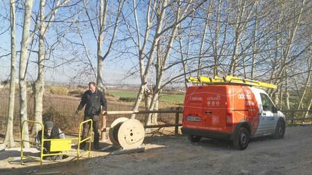 Adamo logra una financiación de 600 millones de euros para extender su fibra óptica por la España rural